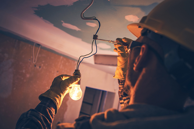 Electrician Courses in Rugby Warwickshire