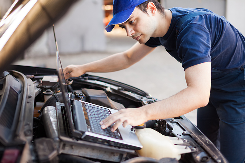 Mobile Auto Electrician in Rugby Warwickshire